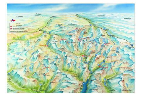 tafjordfjella kart Bilder fra Tafjordfjella 1998 tafjordfjella kart