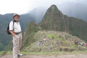 Highlight for Album: Peru 2006 - Dag 7