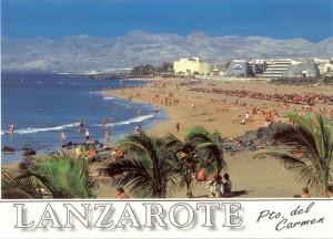 Highlight for Album:        Bildene fra vår første uke på Lanzarote