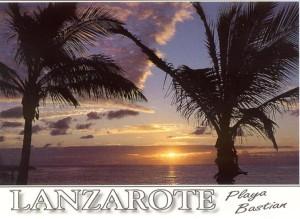 Highlight for Album:        Bildene fra den andre uken på Lanzarote