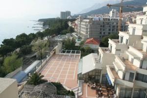 Bilder fra Makarska 008