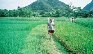 Highlight for Album: Rundreise i Kina Dag 12