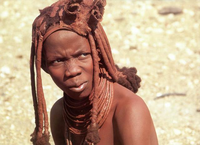 Vi møtte han i Zululand