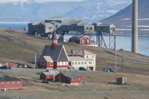 IMG 2309 Longyearbyen kirke
