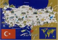 Highlight for Album: Deilige dager i Tyrkia i september / oktober - 2007